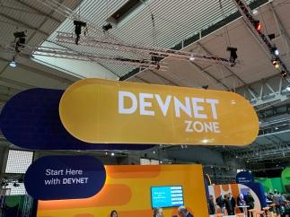 DevNet Zone